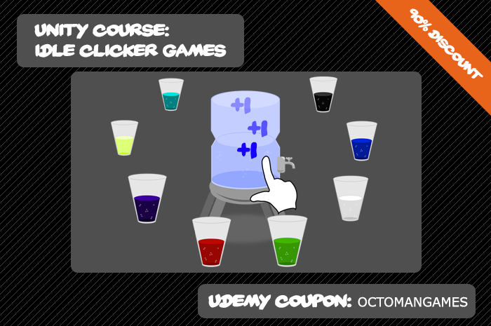 Online Unity Training Courses Archives | OctoMan Games