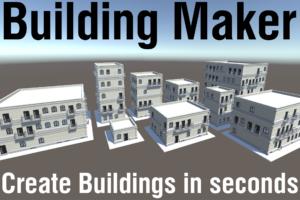 Building Maker